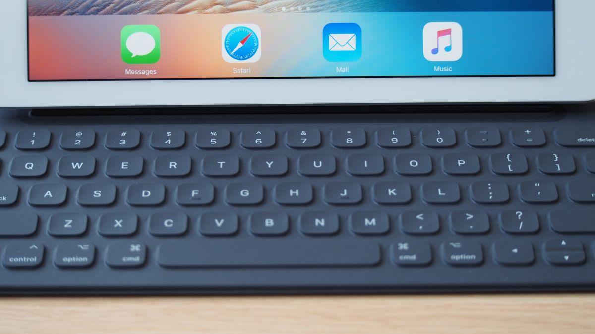 9.7-inch iPad Pro hands-on
