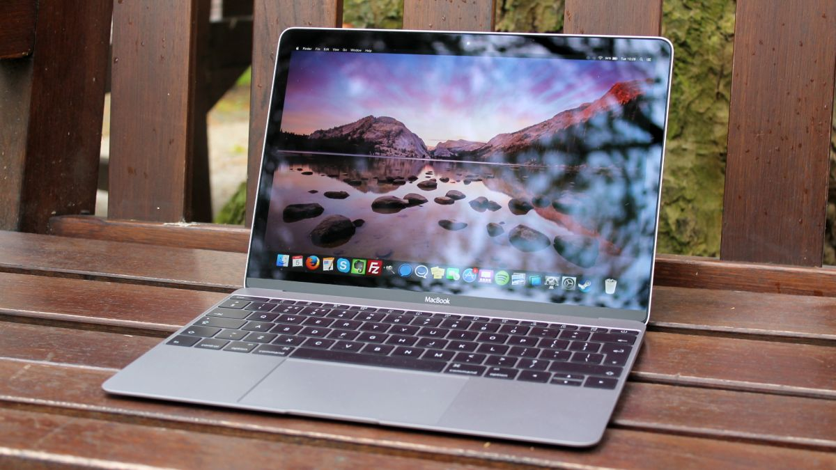 Apple MacBook 2015