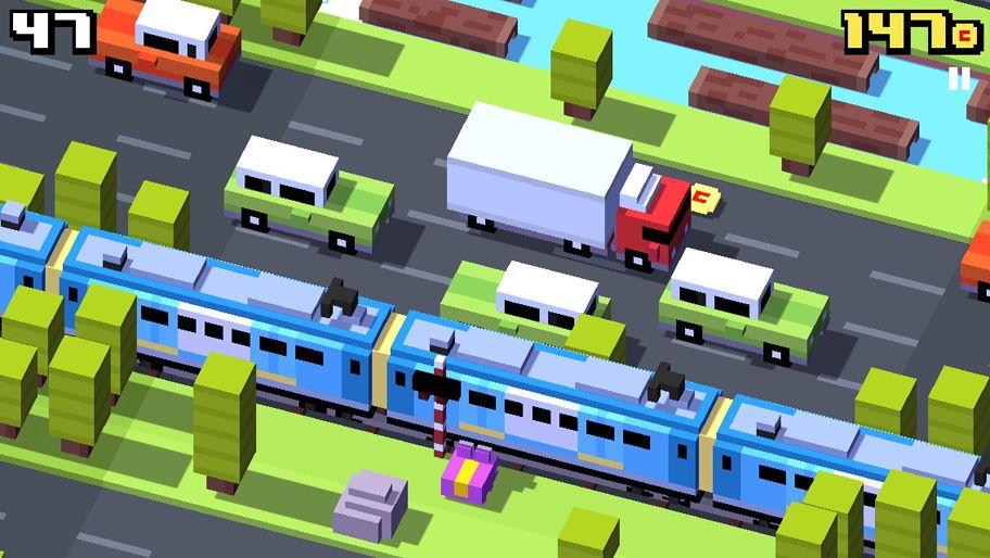 50 best iPhone games 2015