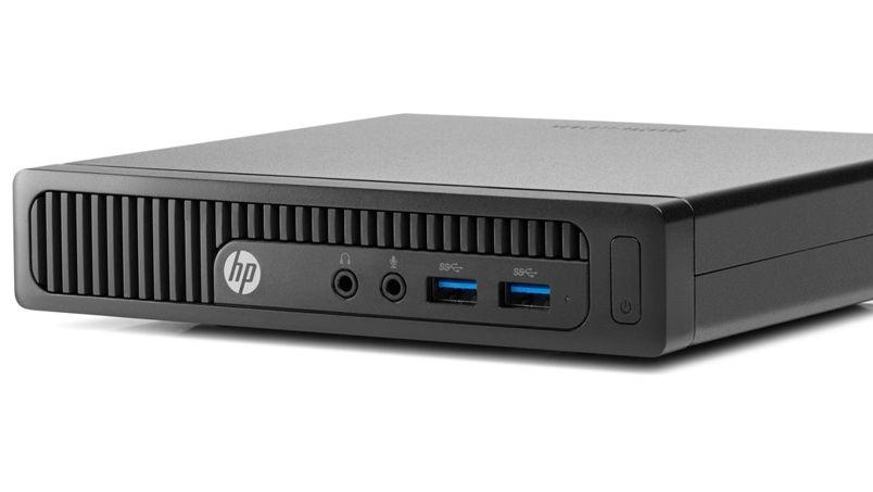 HP 260 G1