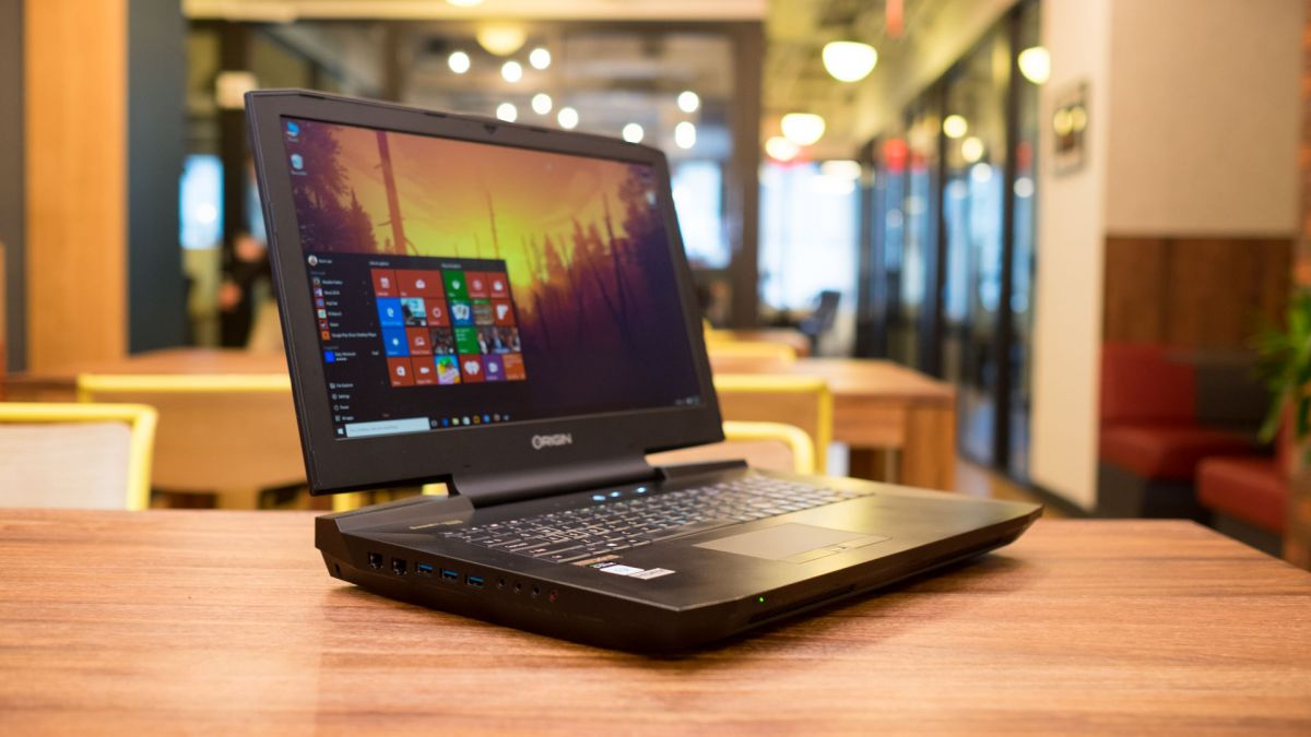 best vr laptop
