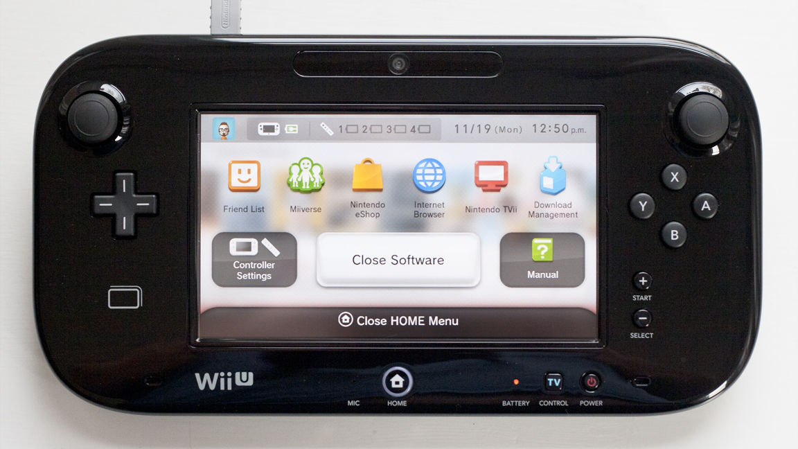 Review: Nintendo Wii U – Product Reviews, Gadget and Gaming