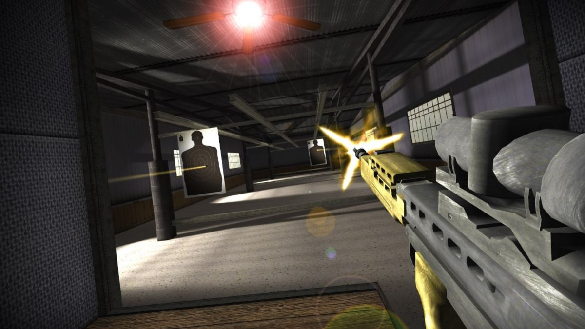 Shooting Showdown