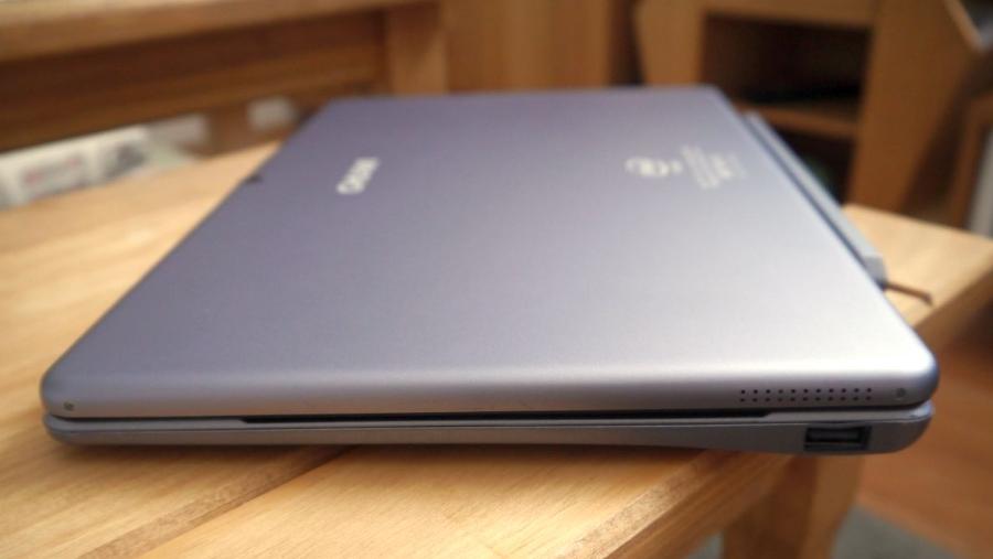 Chuwi Hi12 Tablet side 2