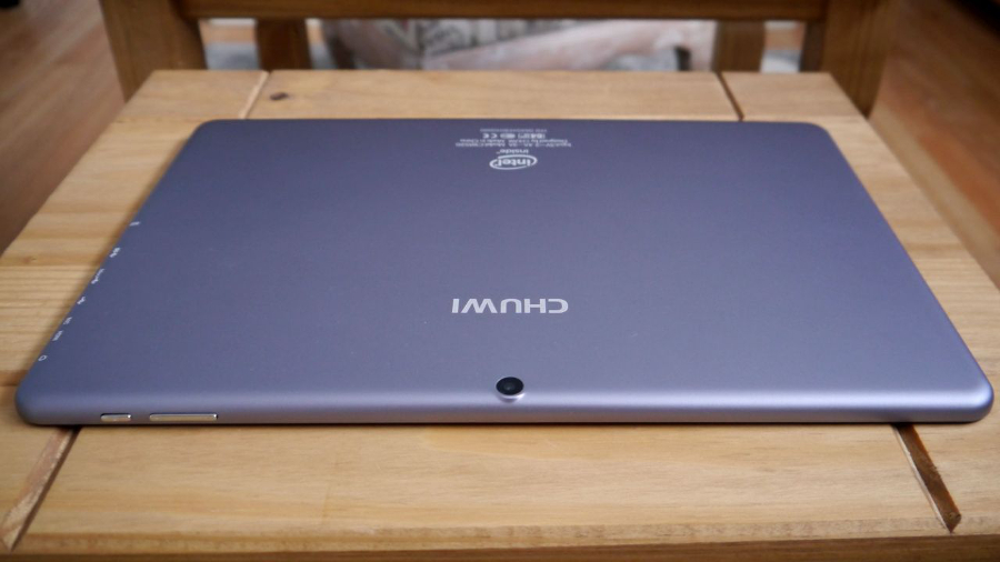 Chuwi Hi12 Tablet flat