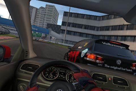 Real racing gti