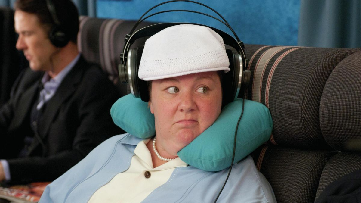 Headphones Bridesmaids