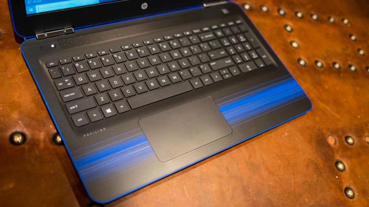 Hands-on review: HP Pavilion 15 – Product Reviews, Gadget and Gaming News