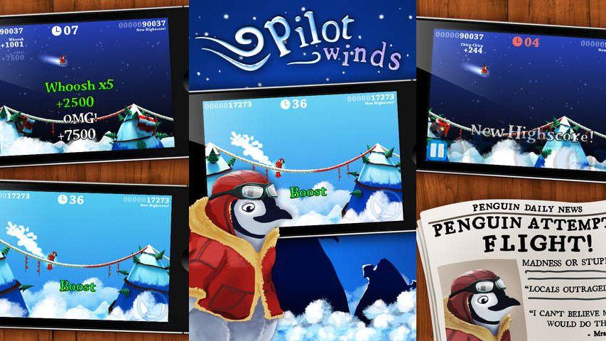 Pilot Winds