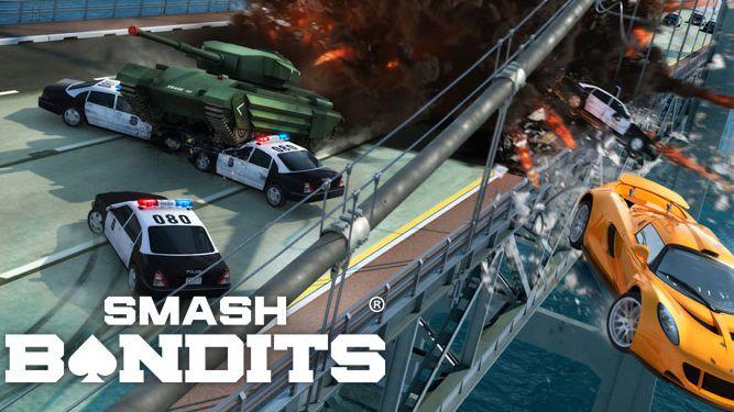 Smash Bandits