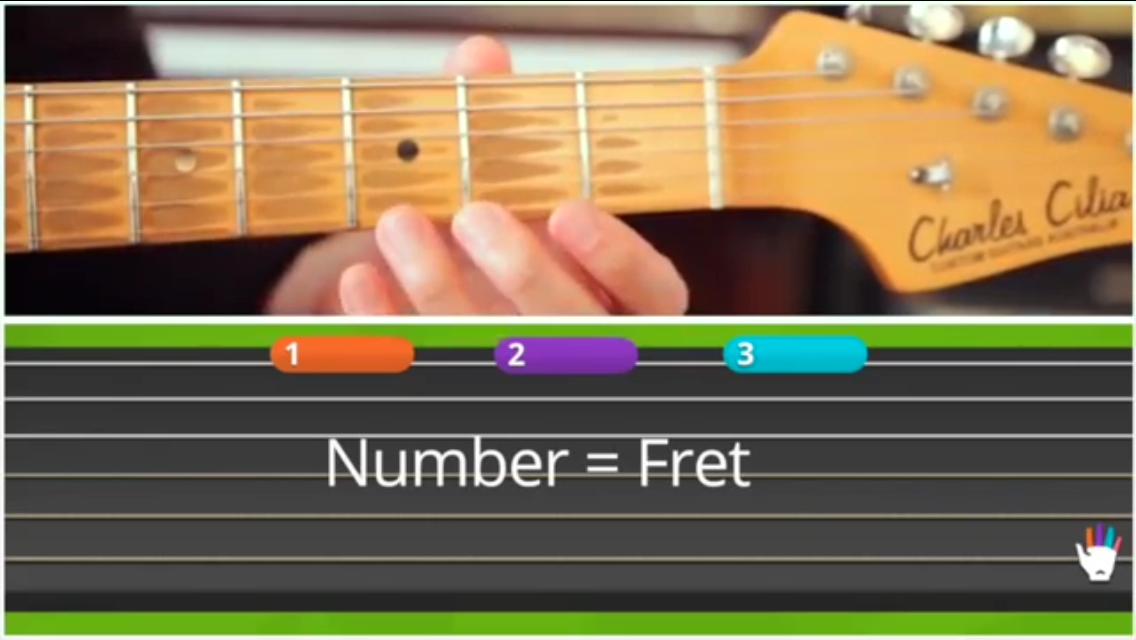 Yousician Guitar