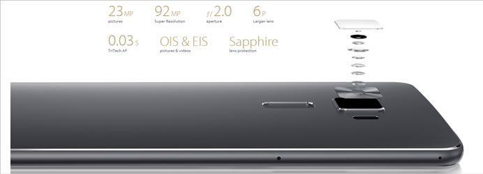 ZenFone 3 Deluxe_camera