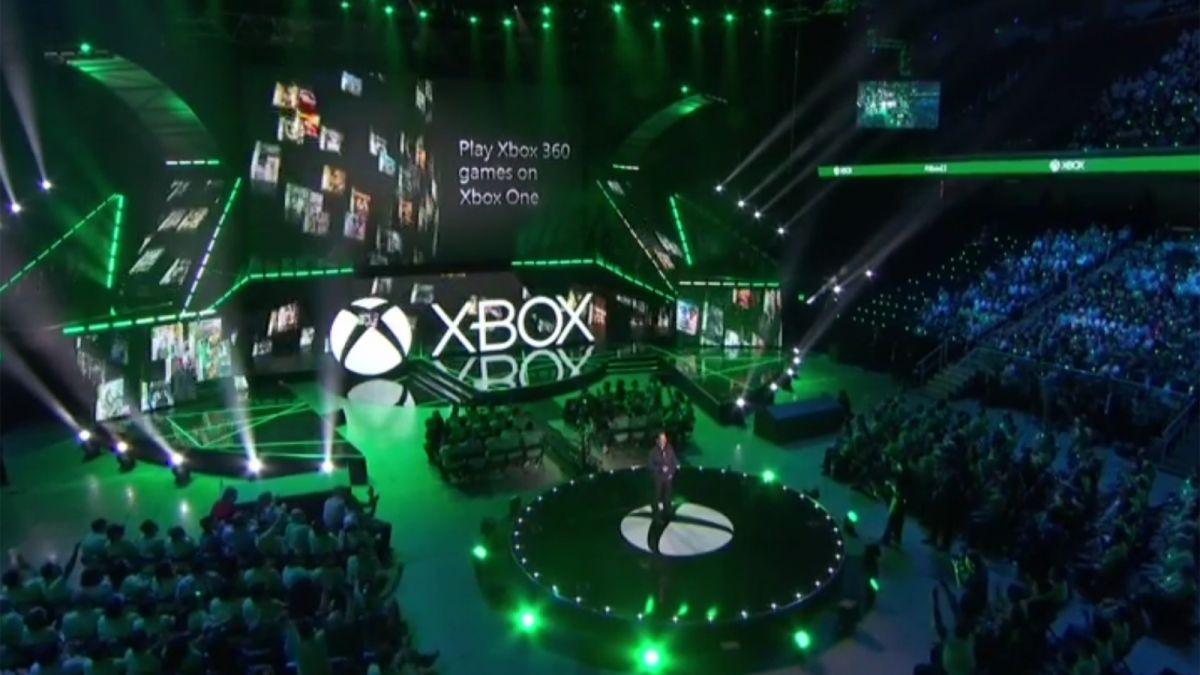 Xbox backwards compatibility