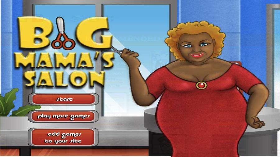 big mama salon