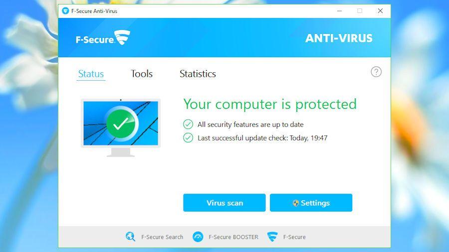 F-Secure Anti-Virus + key 2014 torrent on isoHunt