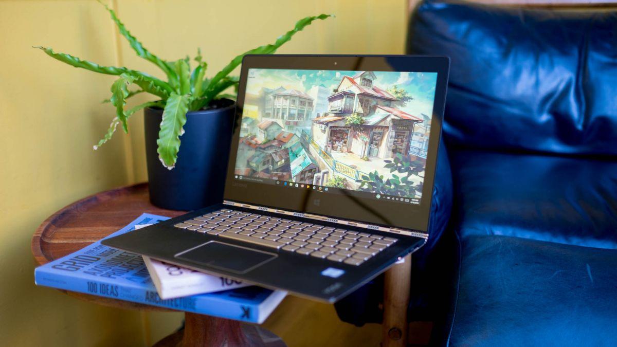 Lenovo Yoga 900S review