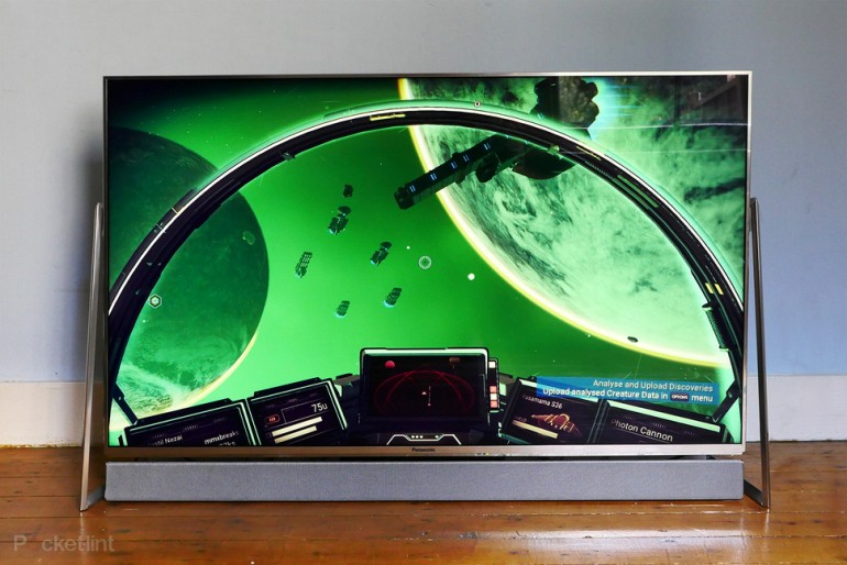 Panasonic Viera TX-50DX802 4K TV review: Your affordable 4K