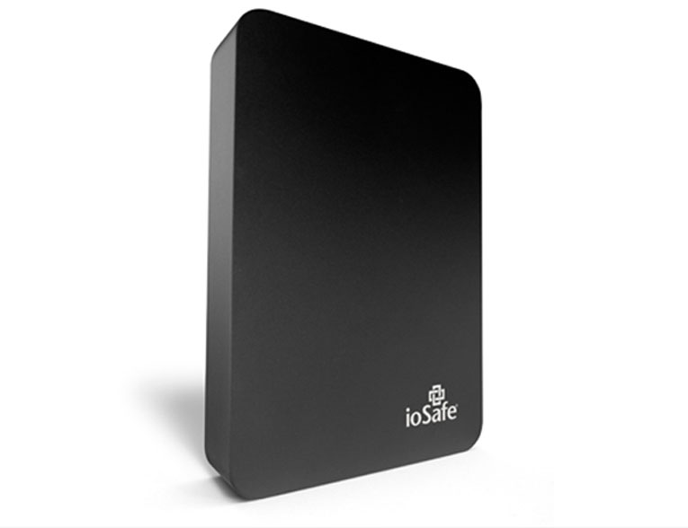 Iosafe Rugged Portable Ssd Product