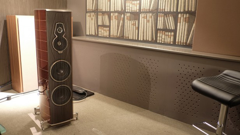 Sonus Faber Homage Amati Tradition – Product Reviews, Gadget