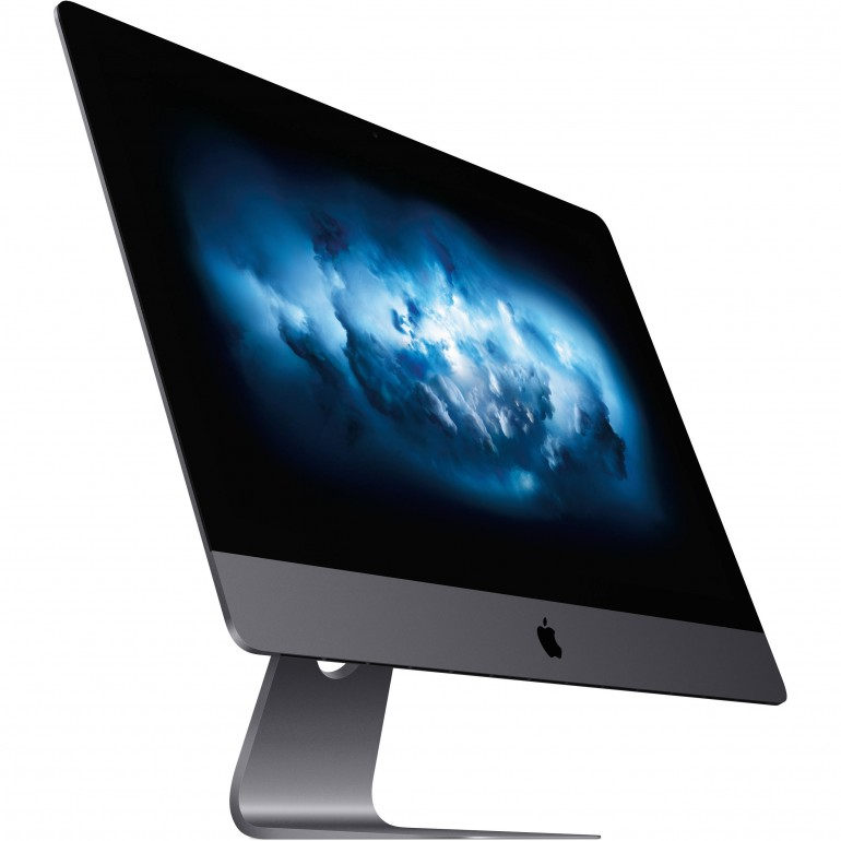 Speed Test: iMac Pro vs Alienware PC, Mac Pro and MacBook Pro